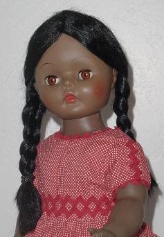 Vintage dolls home hard plastic dolls doll houses the doll shop